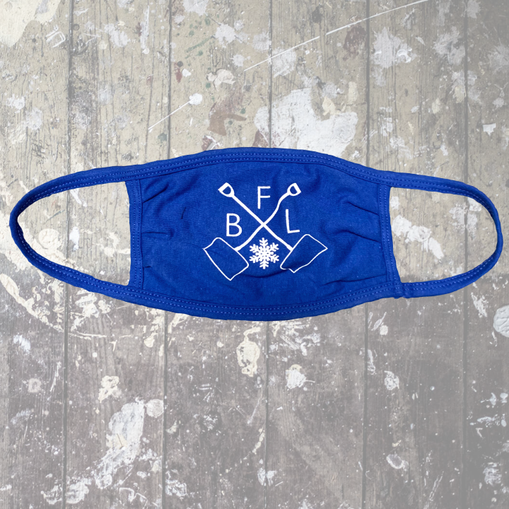 BFLO Shovel Royal Mask-$6.50
